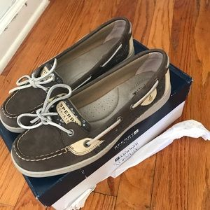 Sperry size 8 1/2